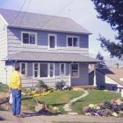 1995 Spec Remodel - For Sale