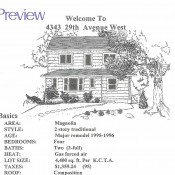 1995 Spec Remodel