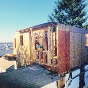 1995 Spec Remodel - 2nd Floor Framing