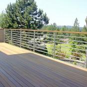 Bear Creek Country Club Deck