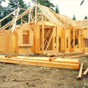 1991 - Roof Framing