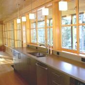 Woodinville Modern - Kitchen
