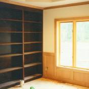 1991 - Finish Carpentry
