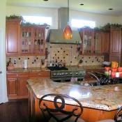 Woodinville Estate - Kitchen