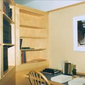 Church Library Desk