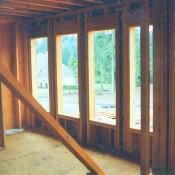 1991 - Interior Framing